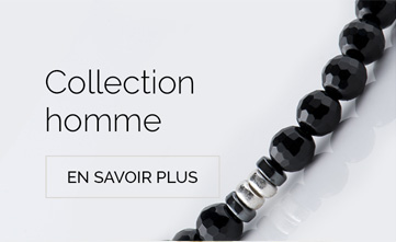 Collection bijoux homme Stella Ambrata
